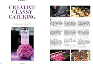 Creative Classy Catering on MillionaireAsia