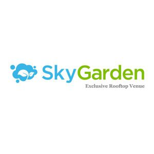 Purple Sage, food catering provider for corporate event and weddings at Sky Garden
