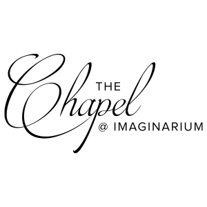 Purple Sage, food catering provider for corporate event and weddings at the Chapel at Imaginarium
